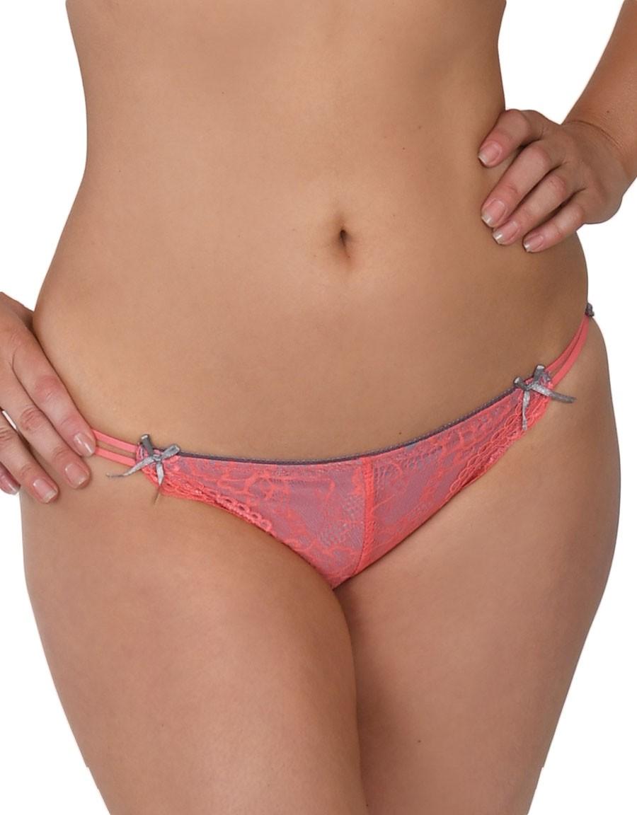 swimsuit Lace bikini rose