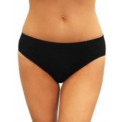 Jacquard Seamless Bikini-4pk