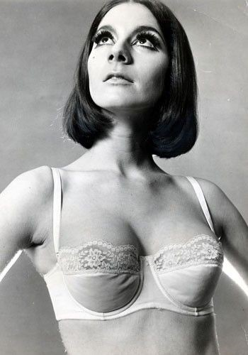 A Brief Look at the History of Lingerie