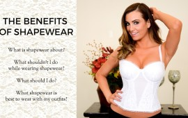 All You Need to Know About Shapewear!